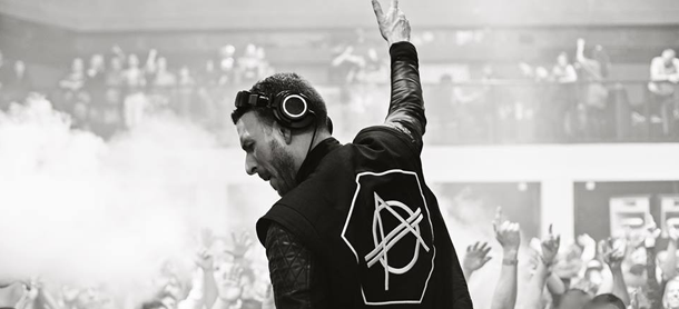Don Diablo Reveals Intoxicating New Track At Black X-Mas